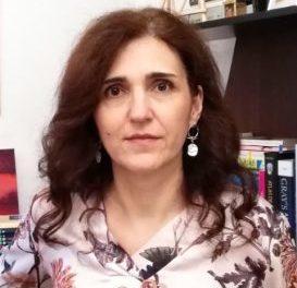 Adina Sânpetreanu, Vicepreședinte, Asociatia Romana de Educatie in Diabet (ARED): Hiperprotecția afectează, în mod vădit, viața persoanelor cu diabet