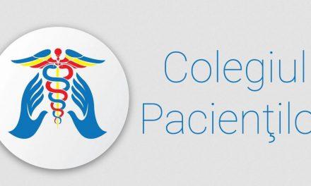 Asociația Colegiul Pacienților sesizează necesitatea reglementării procedurii de returnare a medicamentelor