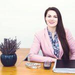 Ana Maria Ionesi, Nutriționist- Dietetician: Alimentația sănătoasă în proporție de 80-90%, iar 10-20% să ne rămână pentru un mic răsfăț