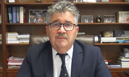 Ioan Nani, Antibiotice Iași: Cred că vom ieşi din această criză mai învăţaţi, mai antrenaţi pentru a putea preîntâmpina astfel de pandemii în viitor