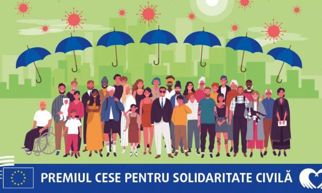 Asociația Prematurilor câștigă Premiul CESE pentru solidaritate civilă acordat României