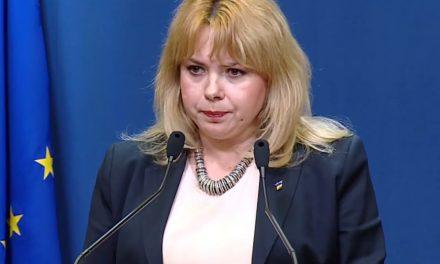 Anca Dragu: Legislaţia curentă creează discriminări în rândul persoanelor cu dizabilităţi