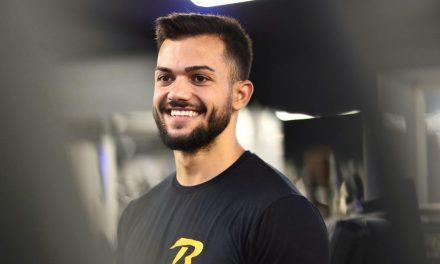 Daniil Coman, Personal Trainer, BodyLine Iași: Sportul fără o dietă echilibrată este ca și escaladatul unui munte, pe timp de iarnă, în bermude și șlapi