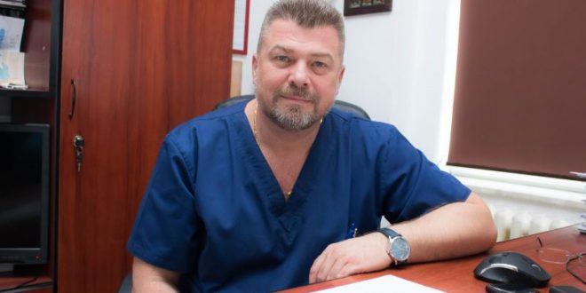 Prof. univ. dr. habil. Călin Molnar, Medic primar chirurg, Șef Clinica Chirurgie Generală I, SCJU Târgu Mureș: Aportul chirurgiei laparoscopice, în mileniul al 3-lea, este incomensurabil