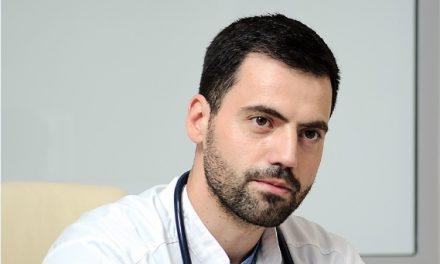 Dr. Stefan Bușnatu: Diabetul cauzează boli structurale cardiovasculare
