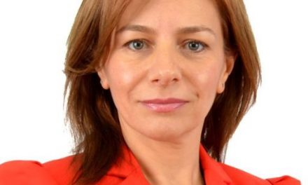Mariana Chelariu, Nutriționist dietetician licențiat: A mânca sănătos nu înseamnă să consumi mâncăruri dietetice, fade, plictisitoare