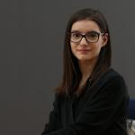 Mihaela Acasandrei, Nutriționist-dietetician: Alimentația sănătoasă trebuie să fie atractivă, plăcută și să aducă satisfacție