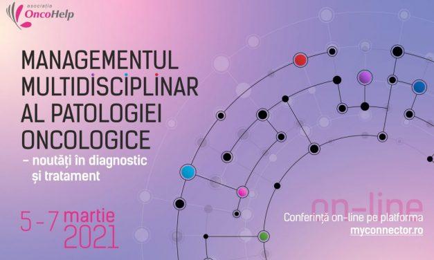 Educația medicală continuă rămâne o prioritate pentru Asociația OncoHelp