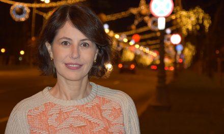Dr. Ioana Mîndruță, Medic Primar Neurologie, Spitalul Universitar de Urgență București: Vaccinarea reprezintă singura metodă de lupta eficientă cu infecția