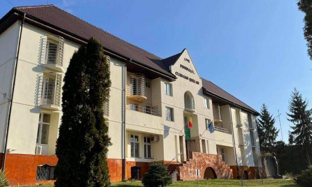 """Tratamente personalizate pentru pacienţii hemofilici, la Centrul """"Cristian Şerban"""" de la Buziaş"""
