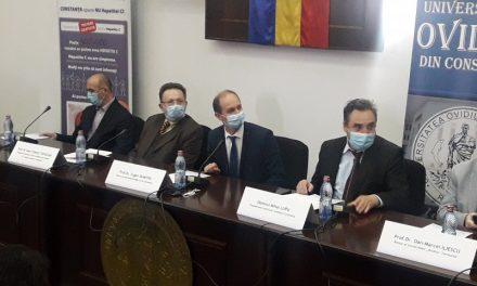 """""""Constanţa spune NU hepatitei C"""", proiect lansat de Clinica de Gastroenterologie a Spitalului Judeţean"""