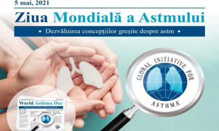 SRP a lansat o platformă online pentru persoanele cu afecțiuni cronice respiratorii