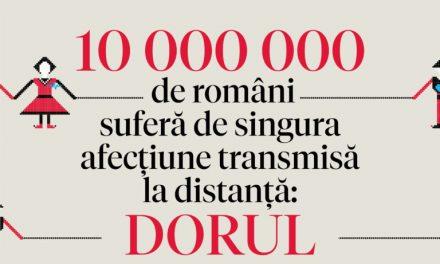 De Ziua Dorului, REGINA MARIA lansează primul abonament medical pentru românii din afara granițelor