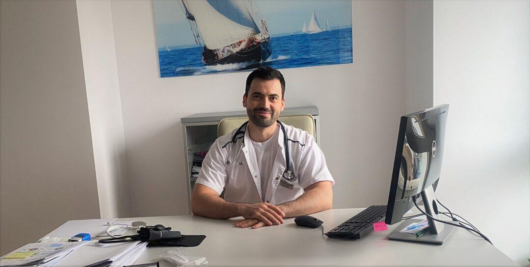Dr. Ștefan Busnatu, Cardiolog, Spitalul Clinic de Urgență Bagdasar-Arseni:Educația, cea mai importantă componentă a prevenției