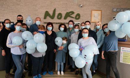 Centrul de expertiză în boli rare NoRo -10 ani de activitate