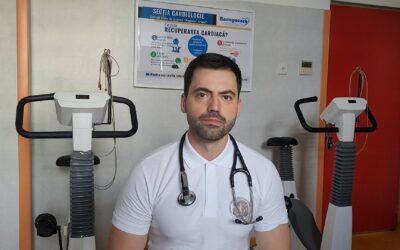 Dr. Ștefan Bușnatu: Prevenția cardiovasculară și politicile publice de sănătate