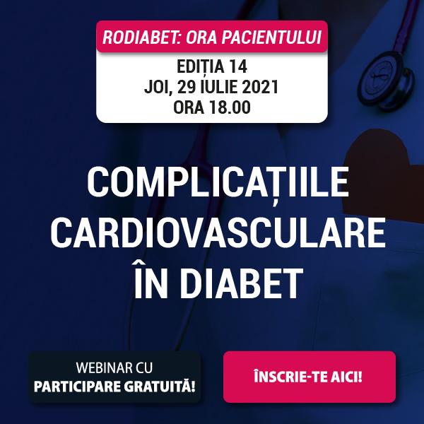 RoDiabet - Editia 14