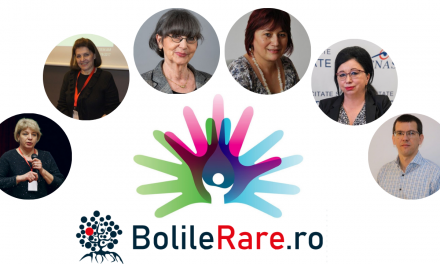 Comunitatea OSC – Boli Rare: De la strategii de sănătate naţionale în domeniul BR la cele europene