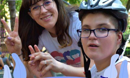 Help Autism și partenerii organizează a zecea ediție ROCKET BIKE FEST