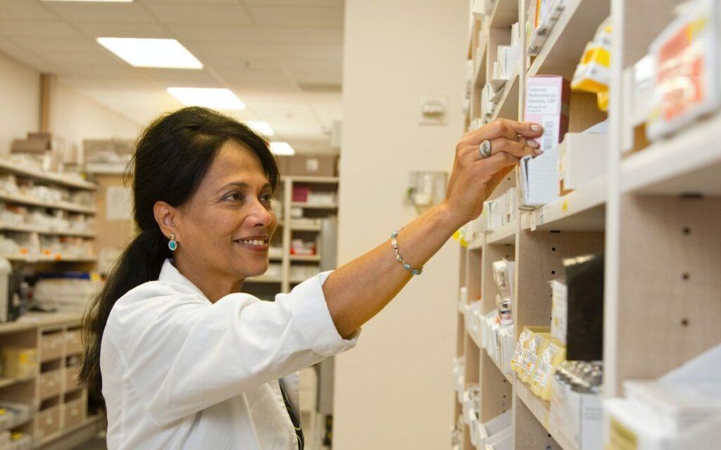 25 septembrie, Ziua Mondială a Farmacistului