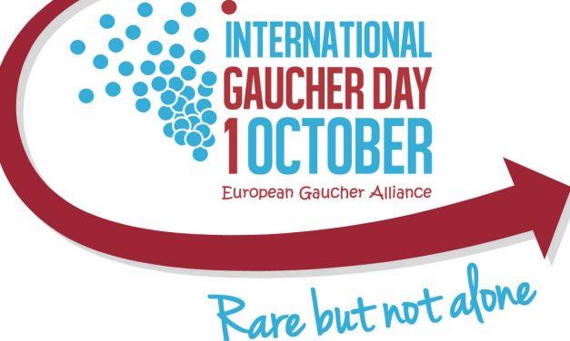 1 octombrie – Ziua Mondială a Bolii Gaucher