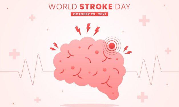 29 Octombrie – Ziua Mondială a Accidentului Vascular Cerebral