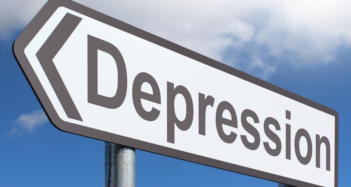 1 octombrie – Ziua europeană de combatere a depresiei (European Depression Day)