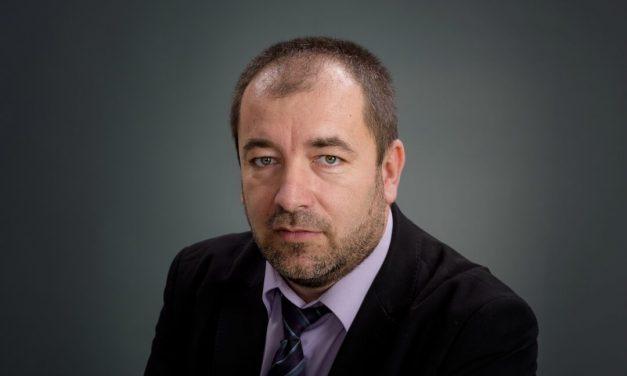 Iulian Petre, Director Executiv UNOPA: Impactul pandemiei Covid-19 este devastator pentru tot sistemul de sănătate în general, pentru lupta împotriva HIV/SIDA în mod particular
